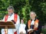 Ökumenischer Gottesdienst Pfingsten 2017
